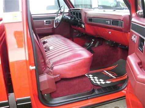 1952 ford ceramic fuel filter 1984 chevy scottsdale k10 4x4 chevrolet chevy trucks