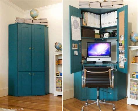 computer desk that hides everything 17 best images about hidden desks on pinterest cable