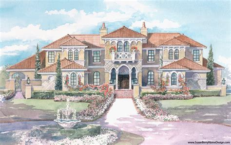 mansion design mediterranean mansion designer susan berry home design