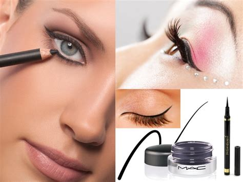 Eyeliner Make Up makeup how to and winged eyeliner