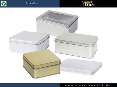 bez gestelle metallbox