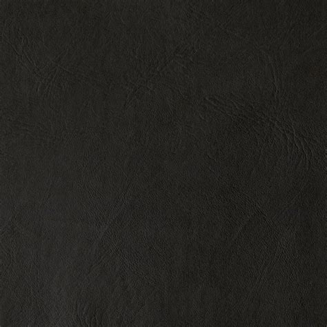 Flannel-Backed Faux Leather Majik Black - Discount ... Imitation Leather