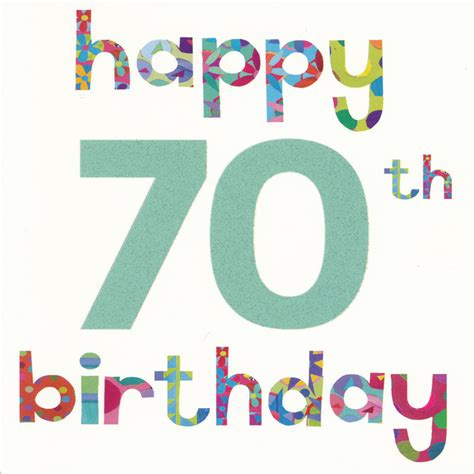 70th Birthday Greetings Quotes Happy 70th Birthday Quotes Quotesgram