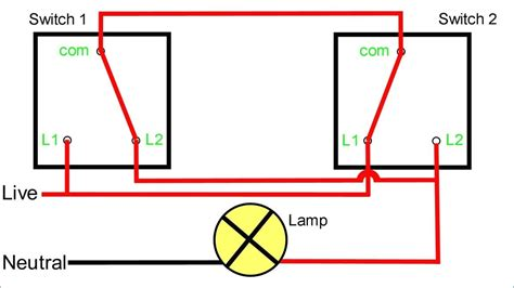 2 way switch wiring diagram india free wiring