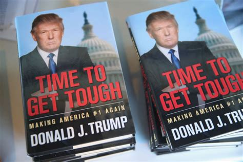 the of donald books what you learn from reading all of donald trump s books