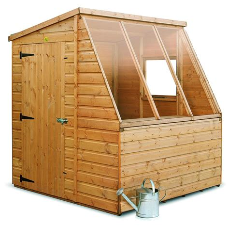 Potting Shed Plans | potting sheds shed plans kits