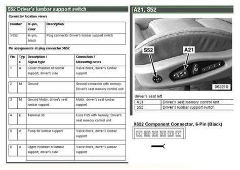 e46 seat wiring diagram 23 wiring diagram images
