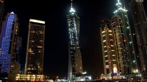 Dubai night wallpaper   (136825)