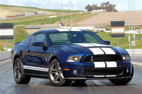2000 mustang gt500 report 2010 ford mustang gt500 production limited to