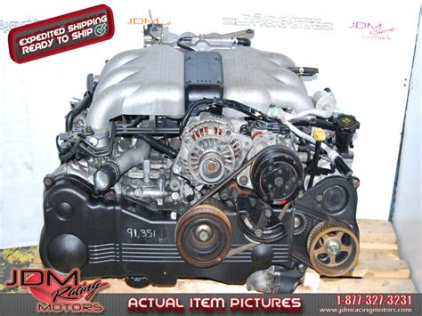 subaru svx engine id 2262 forester legacy ej25 engines ej20x ej20y