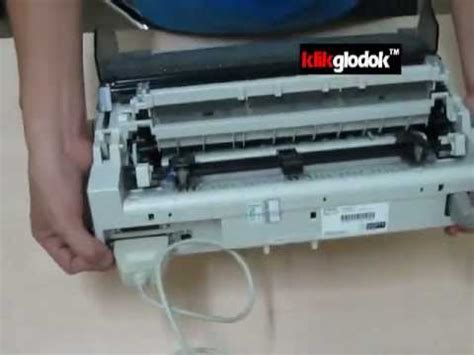 Dan Spesifikasi Printer Epson L550 All In One printer epson lq300 ii lx300 instalasi dan harga