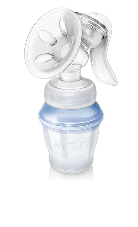 Avent Standard Manual Breastpump comfort manual breast scf330 12 avent