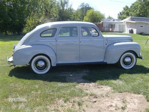 plymouth na 1940 plymouth deluxe na prodej