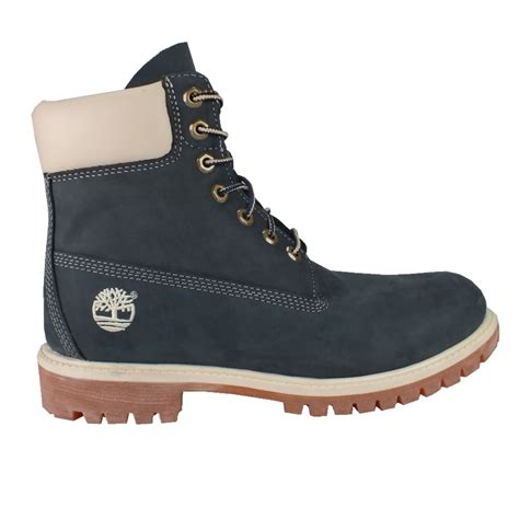 Timberland 6 Inch by Timberland 6 Inch Premium Waterproof Boot Schuhe Stiefel