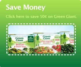 printable frozen vegetable coupons hot 0 50 1 green giant frozen vegetables coupon