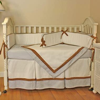 Hoohobbers Classic Blue 4 Piece Baby Crib Bedding Set Free Hoohobbers Crib Bedding