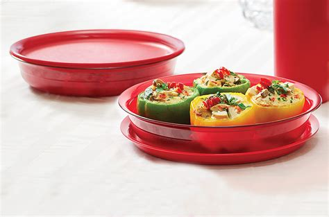 lucky dish 1 3 l 2 tupperware promo terbaru tupperware