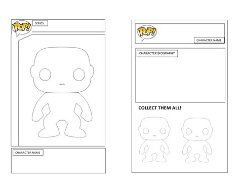 Pop Templates Pop Figure Characterization Laura Randazzo Solutions