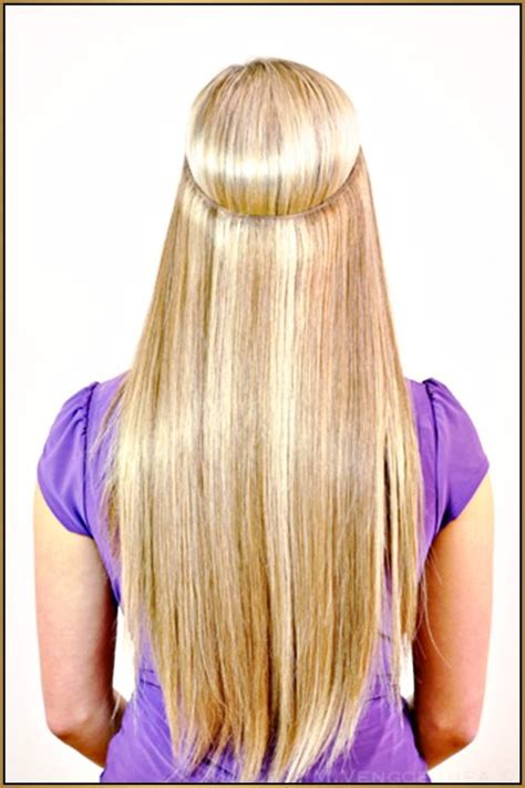 how to do an updo with halo extentions 17 best images about hair toppers on pinterest halo