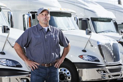 truck driver pay battle a greater risk than cattle ban