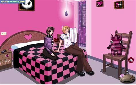 Room By Inesu On Deviantart