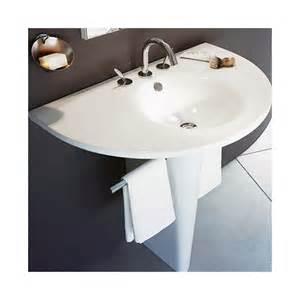 lavabo colonne starck 1 900mm