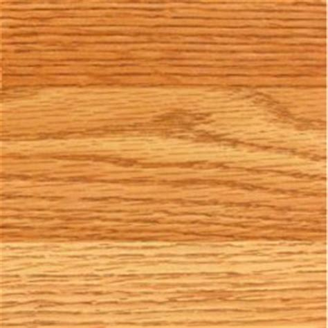 Cotton Collection Silk Laminate Flooring   Red Oak Stain 8mm
