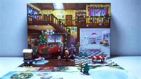 Calendrier De L Avent Lego Friends 2015 Calendrier De L Avent Lego Friends Jour 8 2014
