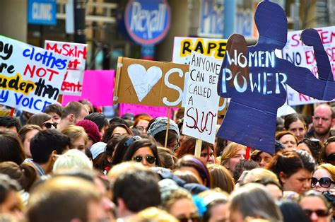 Todays Event I Was Moderator On A Memoir Panel Snarkspot 3 by The 2017 Slutwalk Is Today Portland