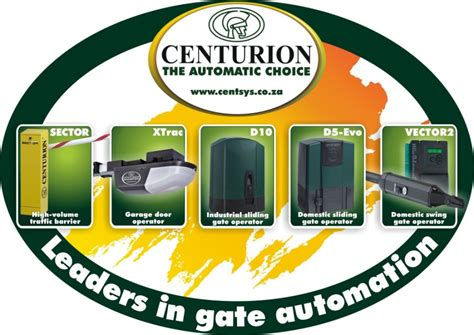 Centurion gate automation in bloemfontein eec secure gate motors fencing