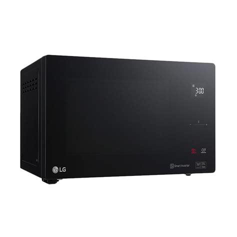 blibli lg jual lg ms2595dis microwave 25 l online harga