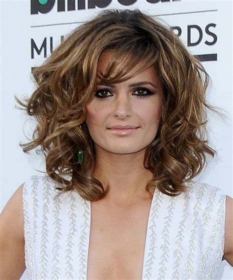 wigs to try hairstyles stana katic hairstyles full bodied waves click on the