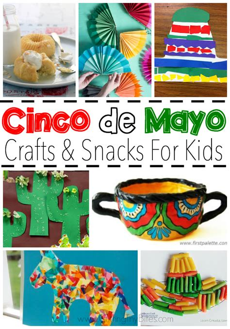 mexican crafts for cinco de mayo crafts and snacks for mexicans and mexico