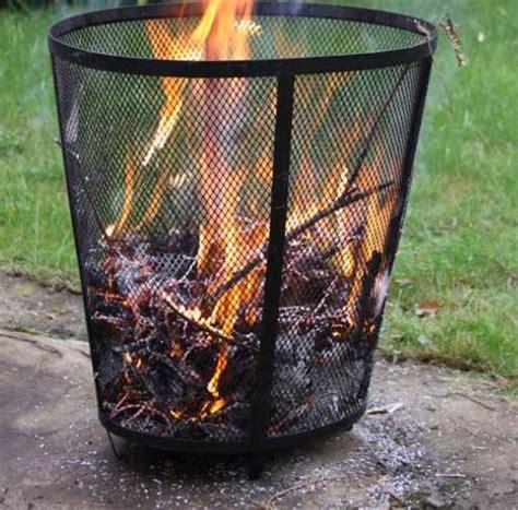 Burner For Garden New Garden Incinerator Bin Garden Waste Patio Burner