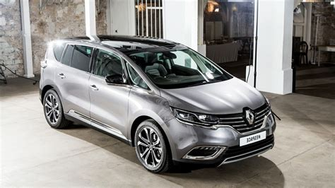 2017 renault espace hd car wallpapers free