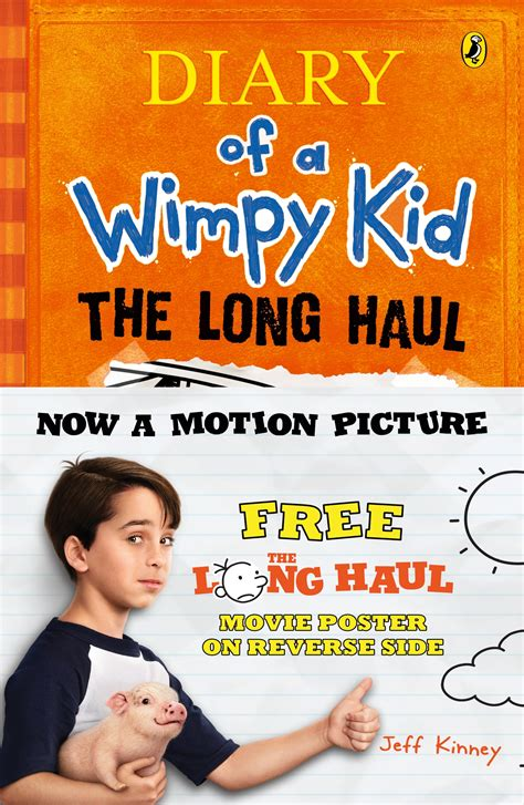 The Diary Of A the haul diary of a wimpy kid bk9 by jeff kinney