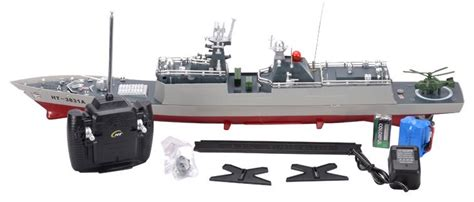 big remote control boats hengtai large child toy electric remote control boat model