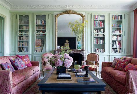 paris living room the most beautiful living rooms in paris