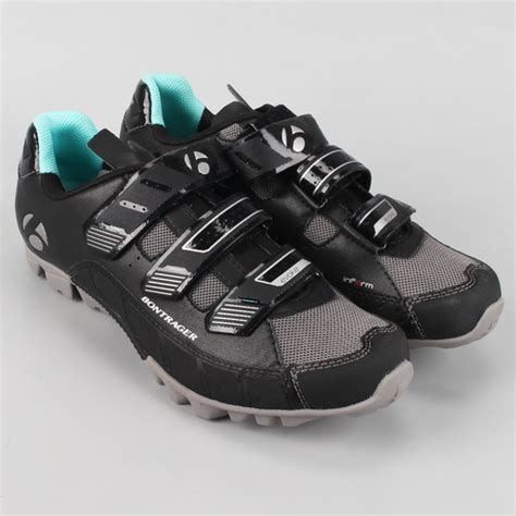 5 10 mountain bike shoes bontrager evoke womens clipless mountain bike shoes us 10
