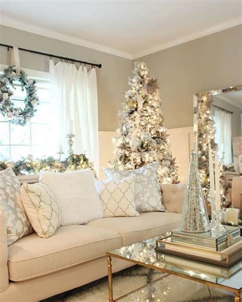 decorar la sala en navidad como decorar la sala navidad 21 decoracion de