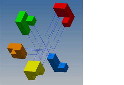 Home Design Software Free the puzzel cube project ied