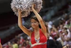 Dudette of the week nfl cheerleaders show it all cheerleaders show it
