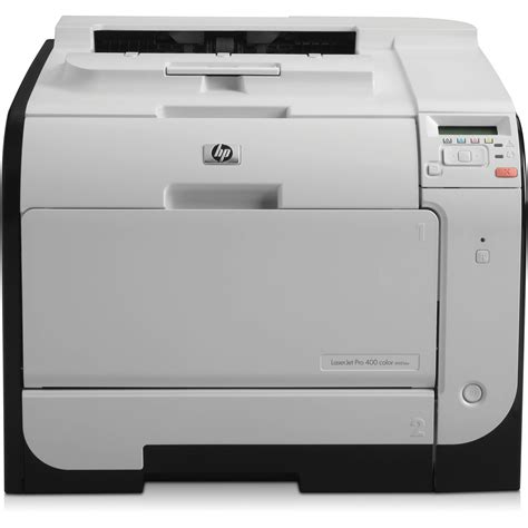 Printer Hp Pro 400 hp laserjet pro 400 m451dw wireless color laser printer ce958a