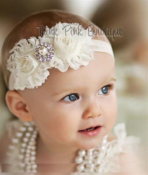 baby headbands stylish baby princess tiara headbands trendy mods