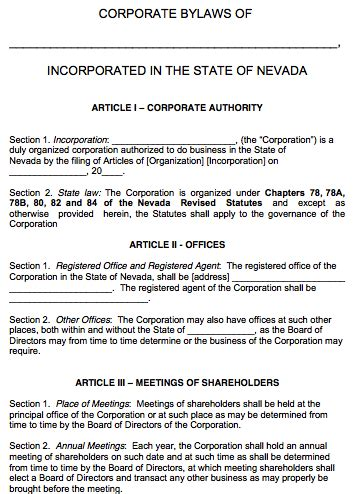 constitution and bylaws template sle constitution and bylaws template constitution and