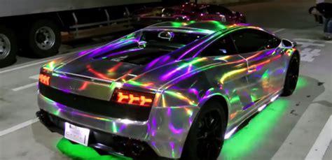 Lamborghini Japan Price This Is What Happens When Japanese Yakuza Decide To