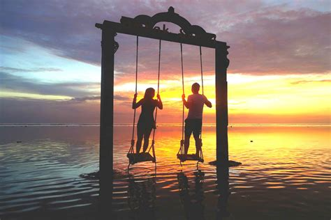 swing bali explore bali a guide to the island s hidden gems