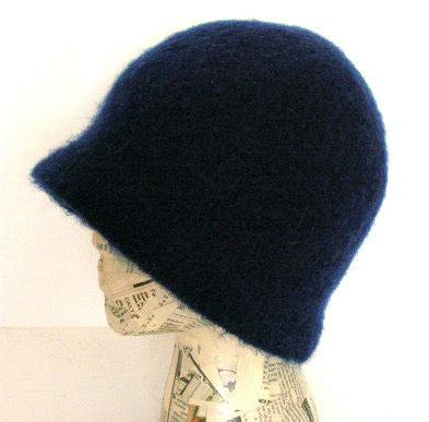 pattern for felt cloche hat felted cloche hat crochet pattern pdf permission to sell