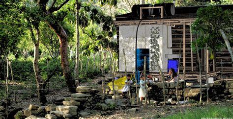 imagenes de viviendas urbanas y rurales n 243 mada vivienda rural sustentable