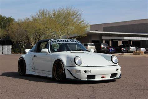 1991 porsche 911 turbo rwb zu verkaufen rauh welt begriff 1991 porsche 911 targa